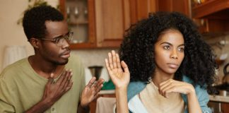 tensão pré casamento