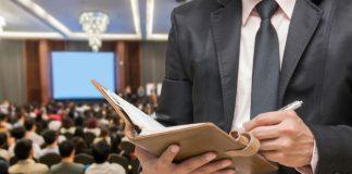 checklist para eventos