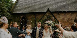horário ideal para o casamento