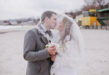 casar no inverno
